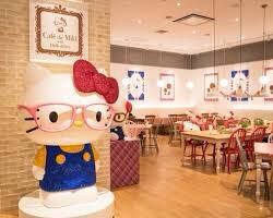 3 dei cafè a tema più stravaganti di Tokyo