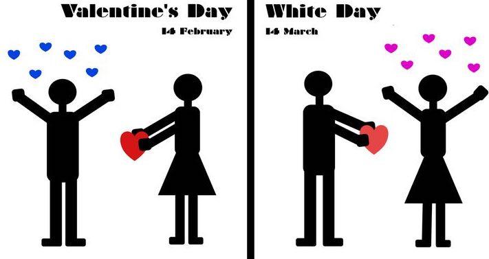 San Valentino inGiappone